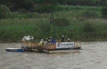 Geotechnical Investigation Tugela River